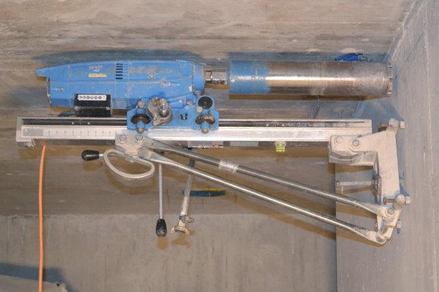 Extrem Erdsondenbohrungen | Bürge AG | Kaminbau | Cheminéeöfen| EWSB AT92