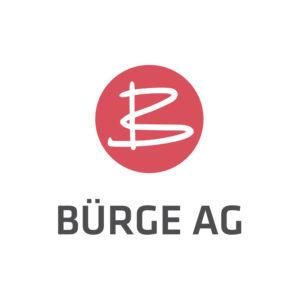 Bürge AG Logo